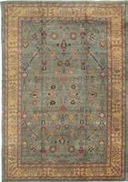 Antique Agra Rugs