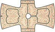 antique dalmatic nazmiyal Antique Rug Styles And Designs