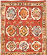 antique konya carpets nazmiyal1 Antique Rug Styles And Designs