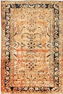 Antique Lilihan Persian Carpets
