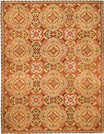Antique Needlepoint Carpets