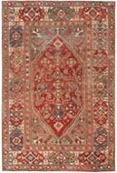 Antique Turkish Rugs