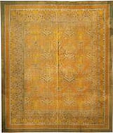 antique wilton carpet nazmiyal1 Antique Rug Styles And Designs