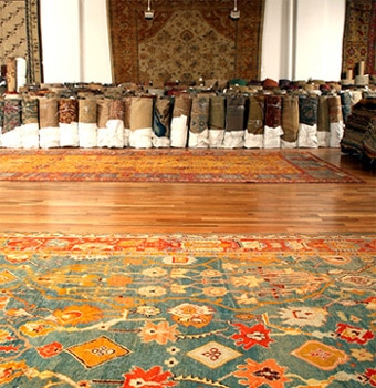 Rug Dealer New York City