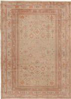 Antique Khotan Oriental Carpets 40447 Color Details - By Nazmiyal