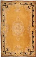 Antique Spanish Rug 43430 Color Details - By Nazmiyal