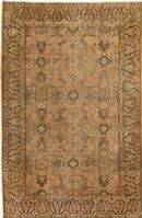 t antique kerman rug 420331 Fine Antique Persian Kerman Tree of Life Design Carpet 47500