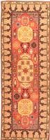 Antique Khotan Oriental Carpets 41507 Color Details - By Nazmiyal