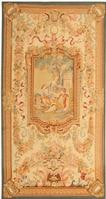 Antique English Tapestry Rug 43936 Color Details - By Nazmiyal