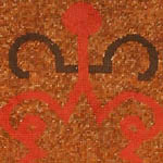 Vintage Deco French Rug 42693 Thumbnail - By Nazmiyal