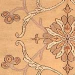 Vintage Deco French Rug 1924 Thumbnail - By Nazmiyal