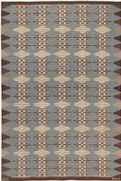 t 44904 Swedish Deco Rug Rugs By Artists