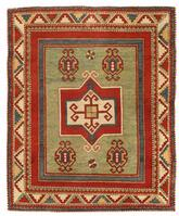 Antique Kazak Rugs