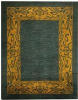 t antique deco rugs 431391 French Art Nouveau Rug signed by Leleu 47075