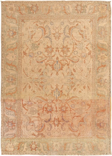 Antique Polonaise Rug 40787 Luxury Rugs and Fine Antique Carpets