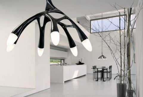 LED Modern Lighting Fixture