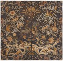 color 46182 Antique Rugs