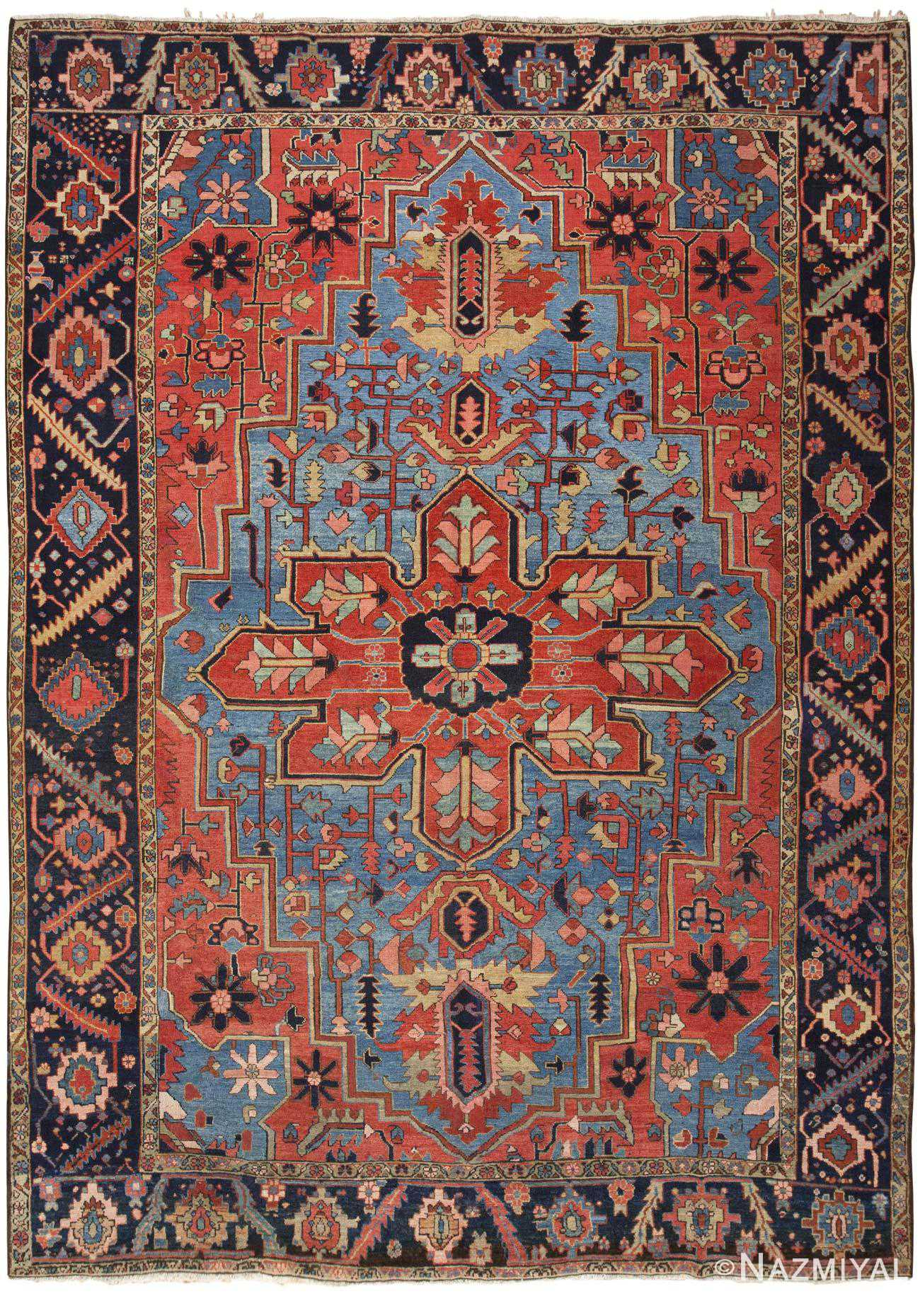 Antique Persian Rugs Persian Rug Collection By Nazmiyal