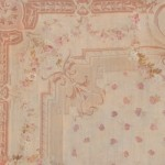 thumb 8515 Antique Aubusson Carpet 46486