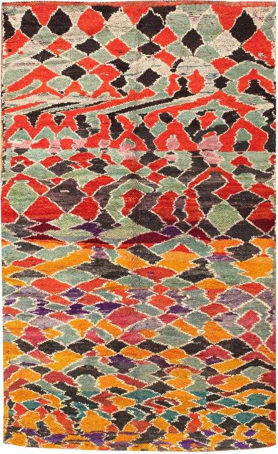 main 46576 Luxury Rugs and Fine Antique Carpets