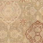 Antique Amritsar Rug 3409 Thumbnail - By Nazmiyal