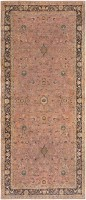 Antique Indian Rug 46761 Nazmiyal - By Nazmiyal