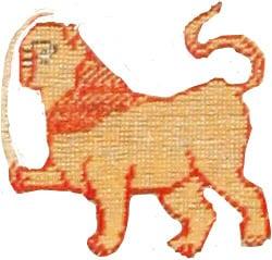Persian rug designs