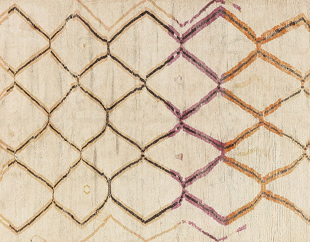 Nazmiyal Acquires Collection of Over 100 Vintage Moroccan Rugs