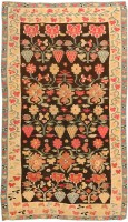 Bessarabian Rug 2121 Color Detail - By Nazmiyal