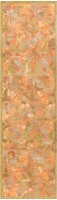 Antique Indian Textile 41497 Color Detail - By Nazmiyal